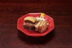 Stewed Kurobuta Pork