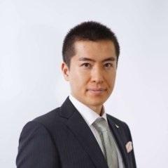 株式会社アールキューブ代表(坂田健)の画像