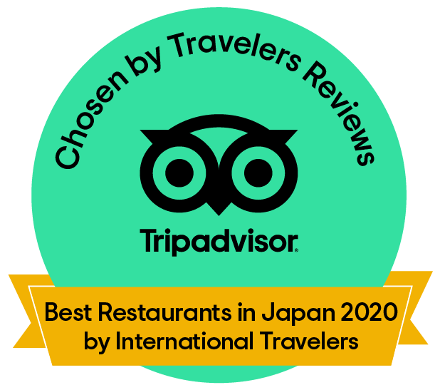 Best restaurants in JAPAN