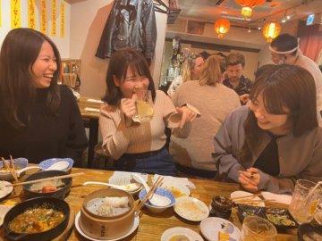 Best restaurants in tokyo – GYOPAO Gyoza Roppongi