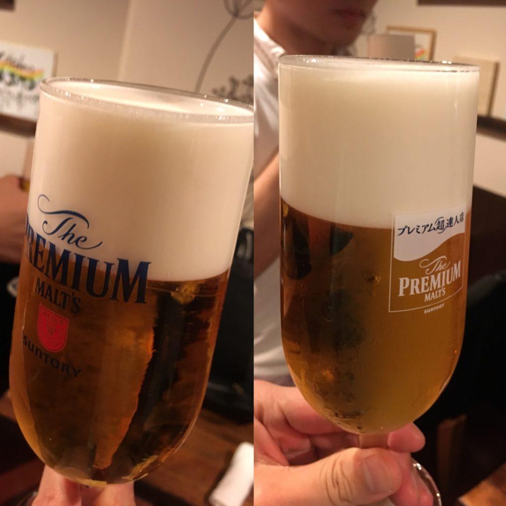 会員さんに勧められたビールが超美味いお店へ忍びにいく
