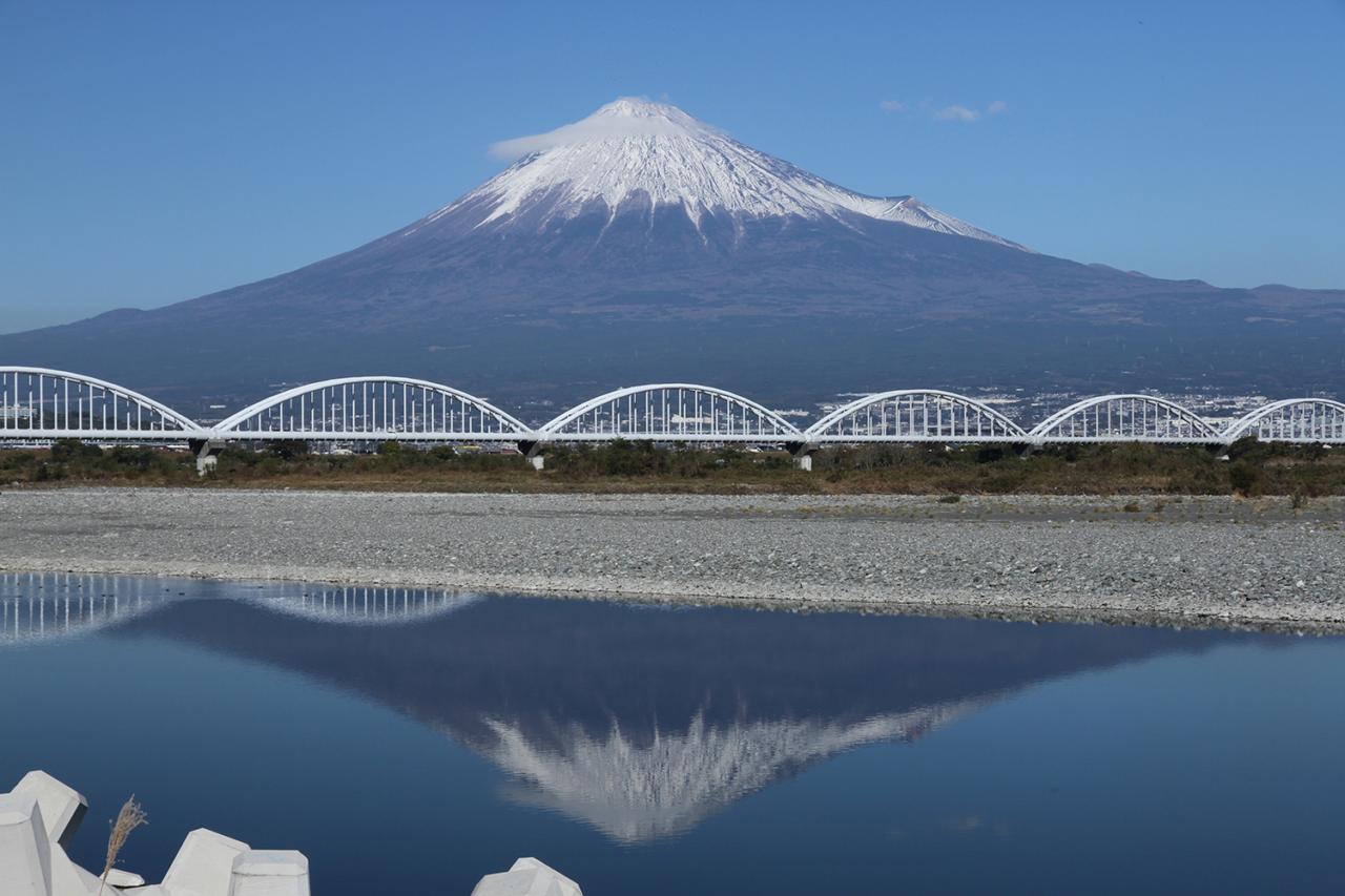 富士山登ってきましたの画像