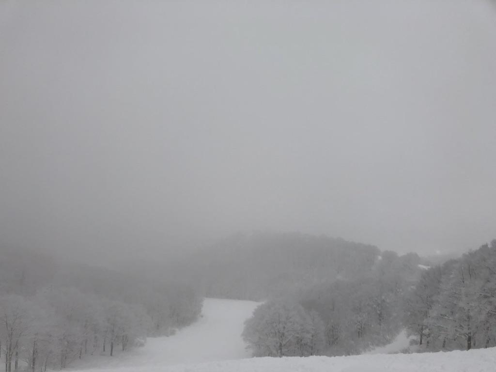 雪山でGYOZAP 前編の画像